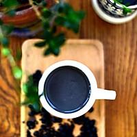 养生豆浆——三黑豆浆