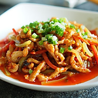 中国人一定要学的菜【鱼香肉丝】的做法<!-- 图解19 -->