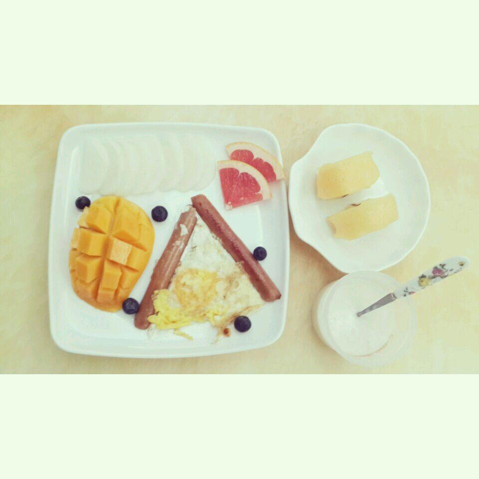 吃个早餐的做法_【图解】吃个早餐怎么做如何做好吃