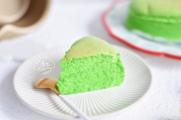 斑斓相思蛋糕