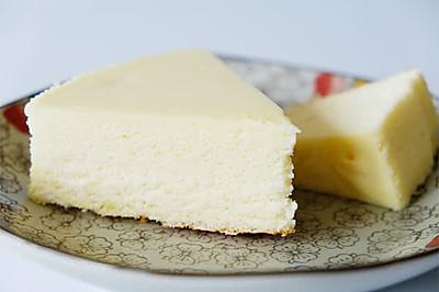 要是和减肥不搭边,可别叫我无油低脂酸奶蛋糕|弋唐厨房 蛋糕