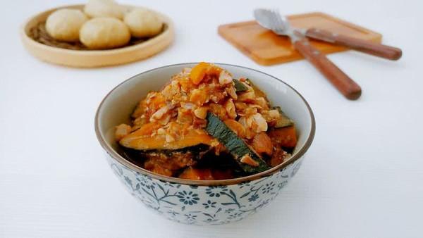 中秋南瓜果子米