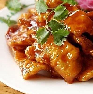 狠下饭菜——东北锅包肉的做法