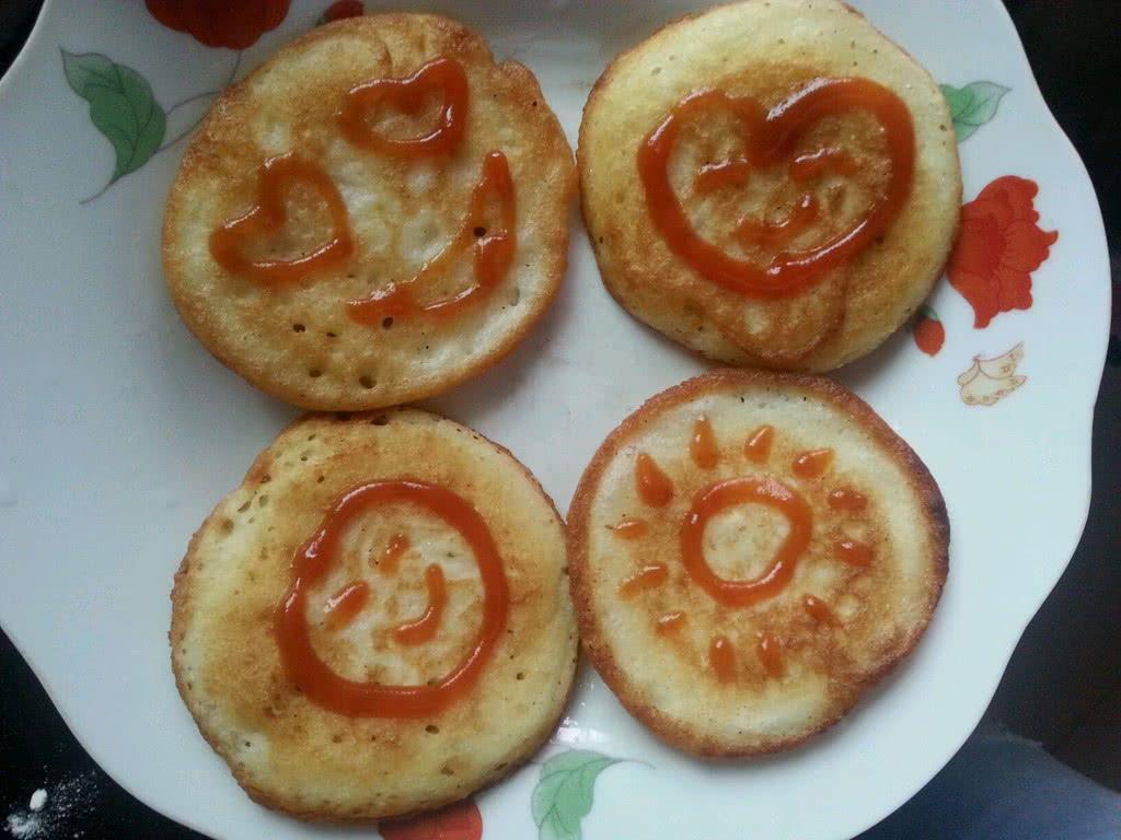 营养美味 豆渣饼的做法_【图解】营养美味 豆渣饼怎么