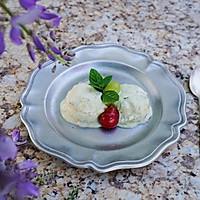 焖烧杯版奶酪冰淇淋#膳魔师夏日魔法甜品#