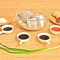 迷迭香美食| 红烧带鱼的做法图解1
