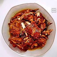 干豆角香菇炖排骨