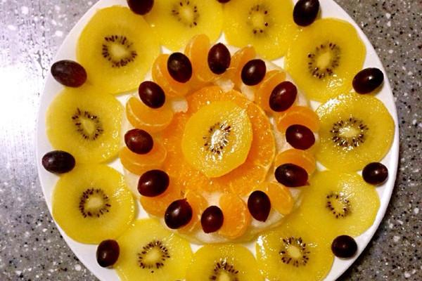水果做微信头像