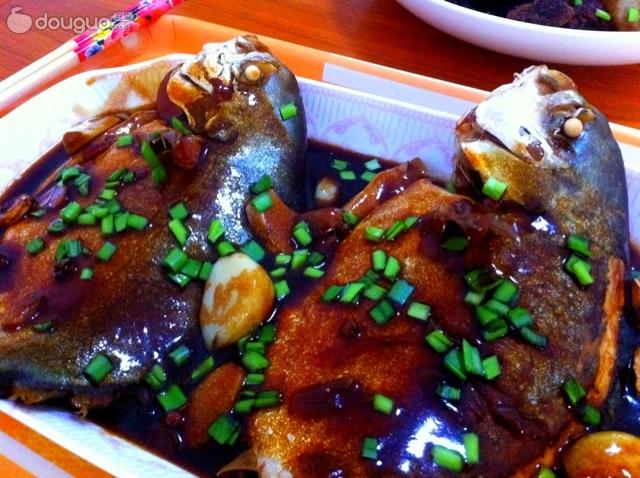 红烧金鲳鱼的食谱海底做法捞