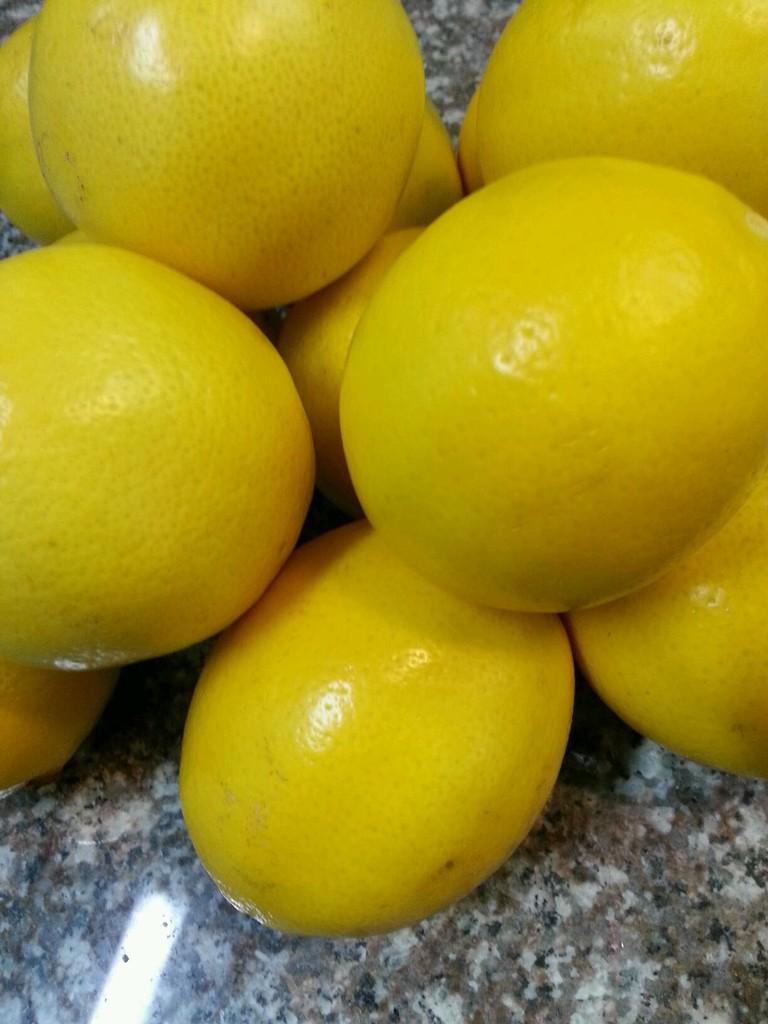 冰糖燉檸檬的做法_【圖解】冰糖燉檸檬怎麼做好吃 ...