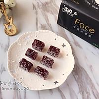 覆盆子法式水果软糖#洁柔食刻,纸为爱下厨#
