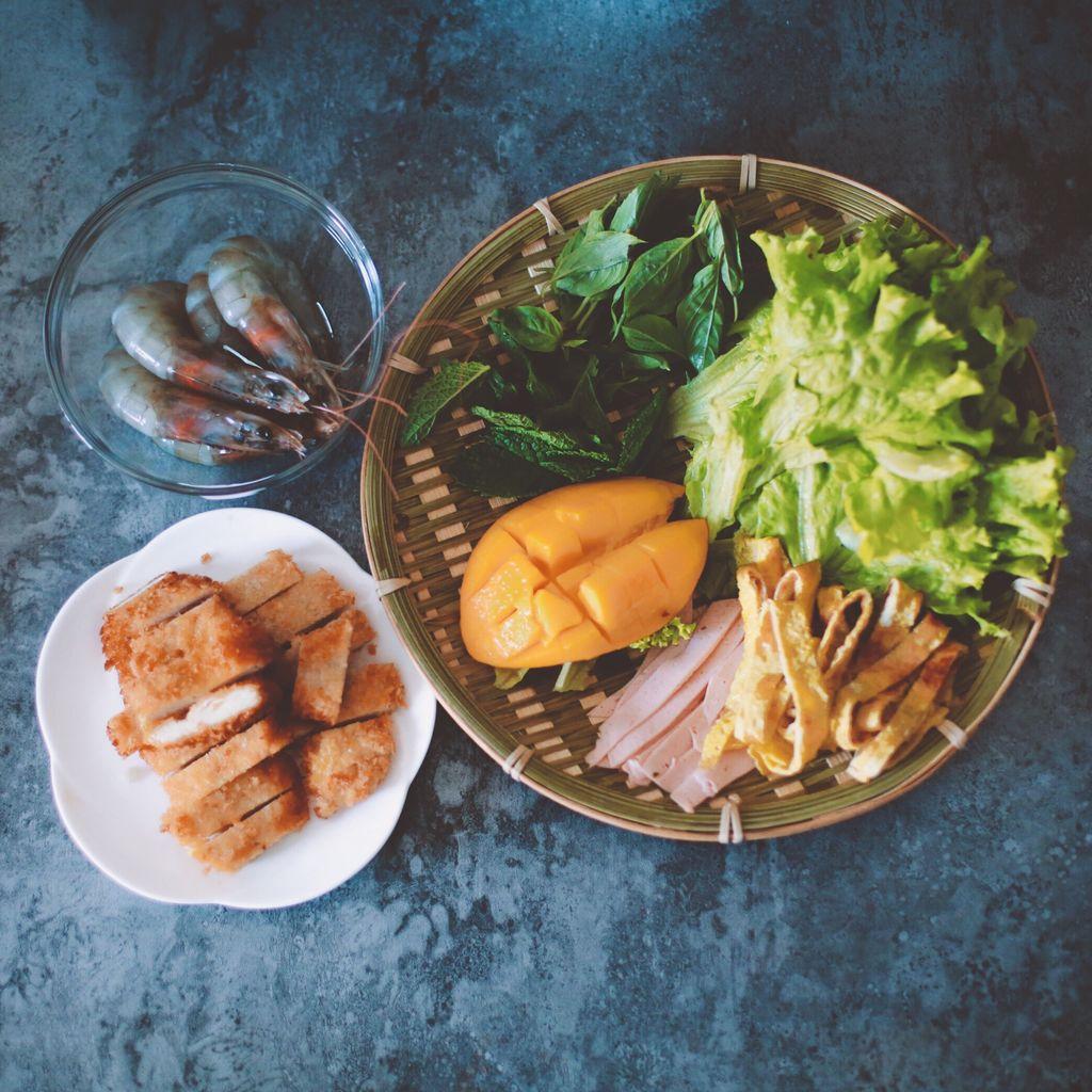 越南海鲜价格表图