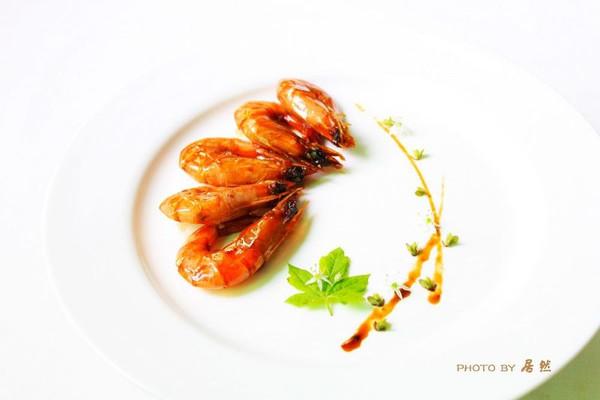 【风情油焖虾】美食美如画的做法