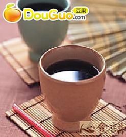 甜味红川七茶的做法