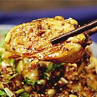 麻辣口水鸡(秘制麻香红油)