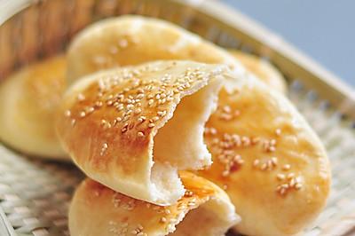 街头人气小吃甜饼#青春食堂#