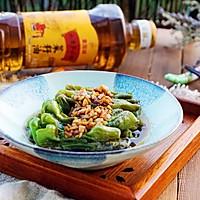 虎皮青椒#金龙鱼外婆乡小榨菜籽油,我要上春碗#