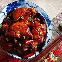 零厨艺也能做出的传统名菜三杯鸡(砂锅版)