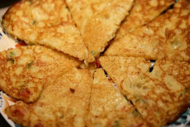 主料 西红柿肉末 土豆饼的做法步骤