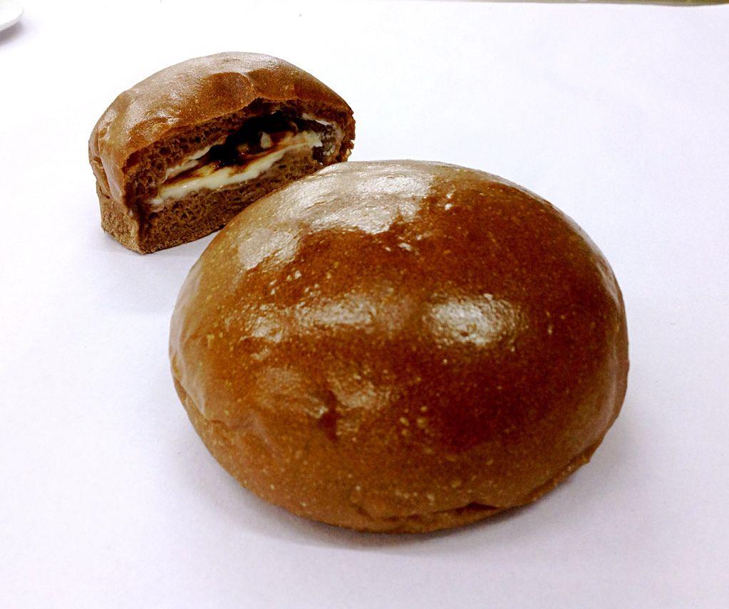 扫一扫 边看边做更方便        2014最经典的面包,黑眼豆豆,逗的是