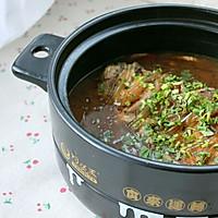 砂锅鱼头炖粉条#每道菜都是一台时光机#