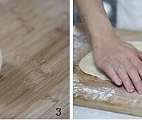芝士面包棒的做法图解2
