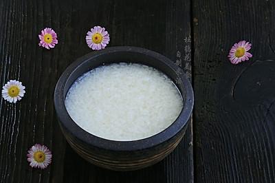 东菱魔法云面包机之 自制米酒