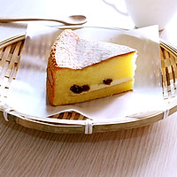 蜂蜜岩层蛋糕