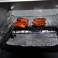【家庭自制奧爾良烤翅】叫板肯德基經典美食的做法圖解4
