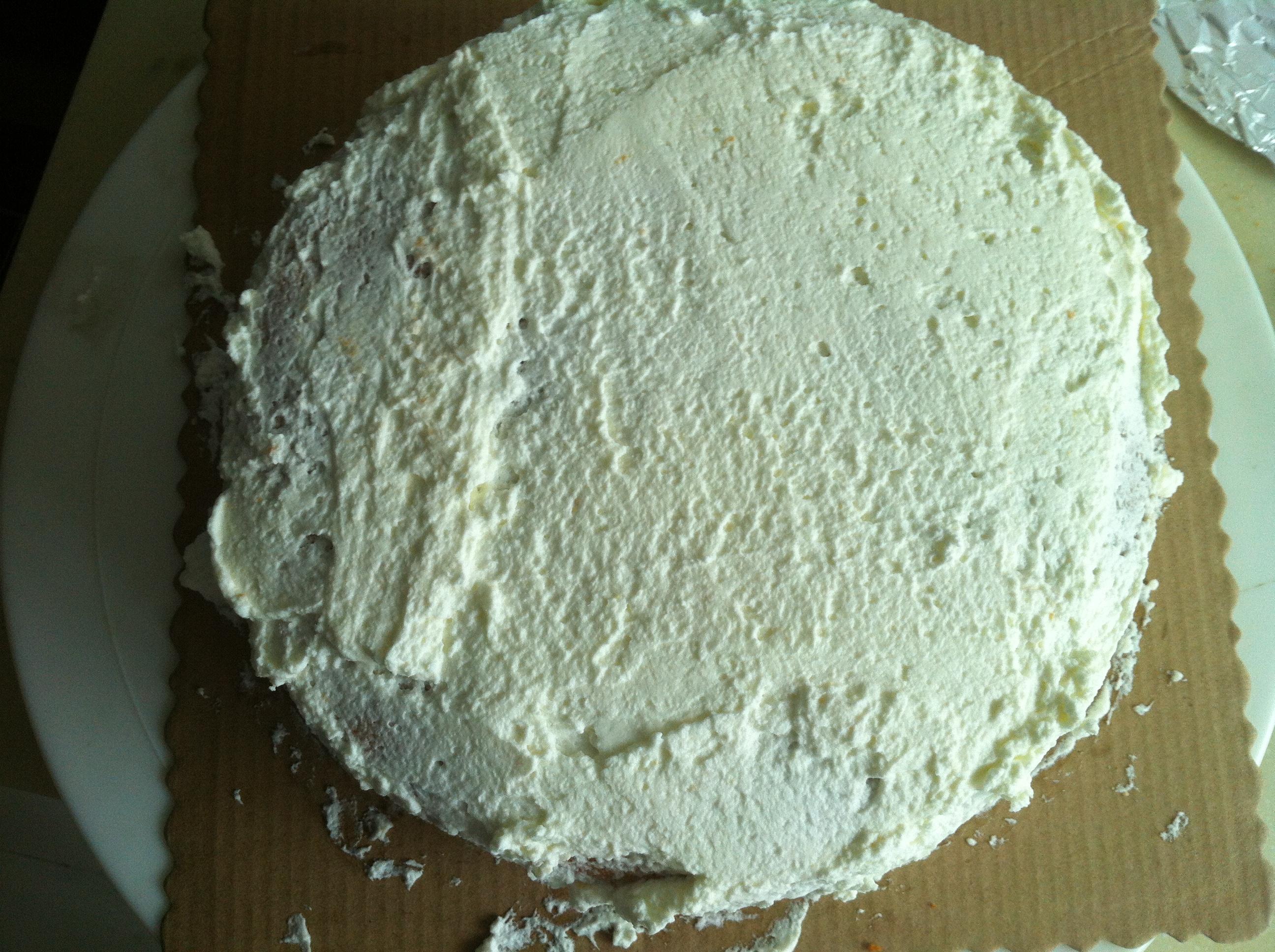 白森林酸奶蛋糕的做法图解15