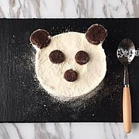 上海松糕(可爱小熊松糕)#蔚爱边吃边旅行#