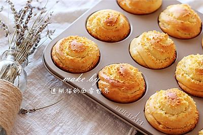 椰蓉面包卷,唤醒每一个慵懒的清晨