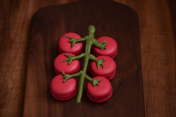 【西红柿马卡龙】——COUSS CO-960A出品