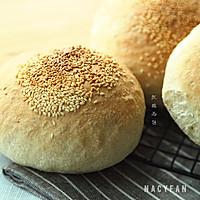 凯撒面包#美的烤箱菜谱#