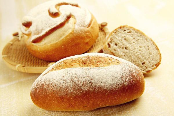 平安果面包的做法