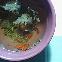 金银花白菊茶(祛痘印)