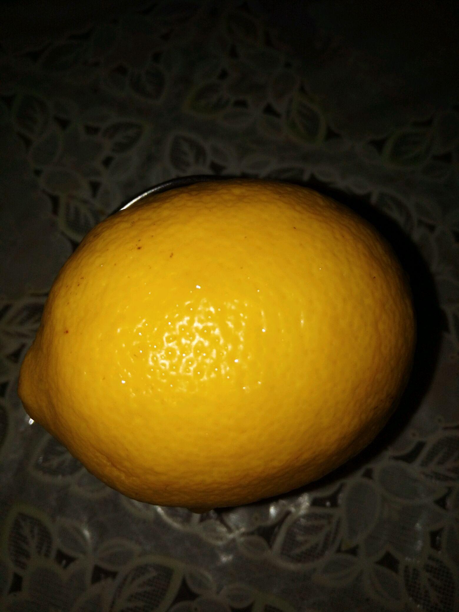 柠檬水的做法步骤