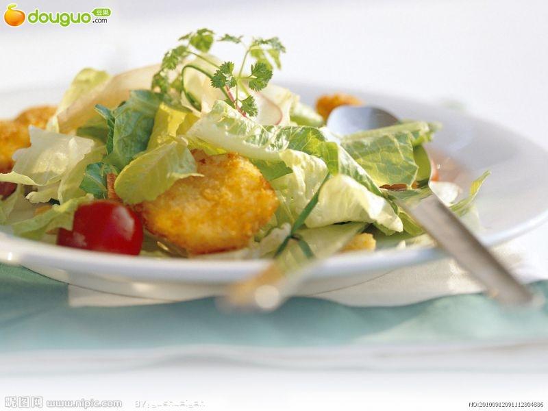 沙拉怎么做 水果沙拉怎么做 沙拉怎么做 水果沙拉
