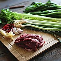 在家怎么做水煮牛肉?水煮牛肉做法步骤