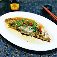 红烧桂鱼#每食每刻,乐享美极#