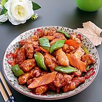 熘肉段#kitchenaid的美食故事#