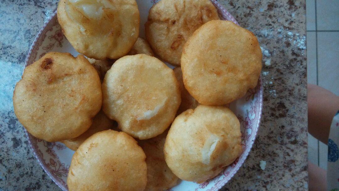 红薯糖糕的做法_【图解】红薯糖糕怎么做如何做好吃