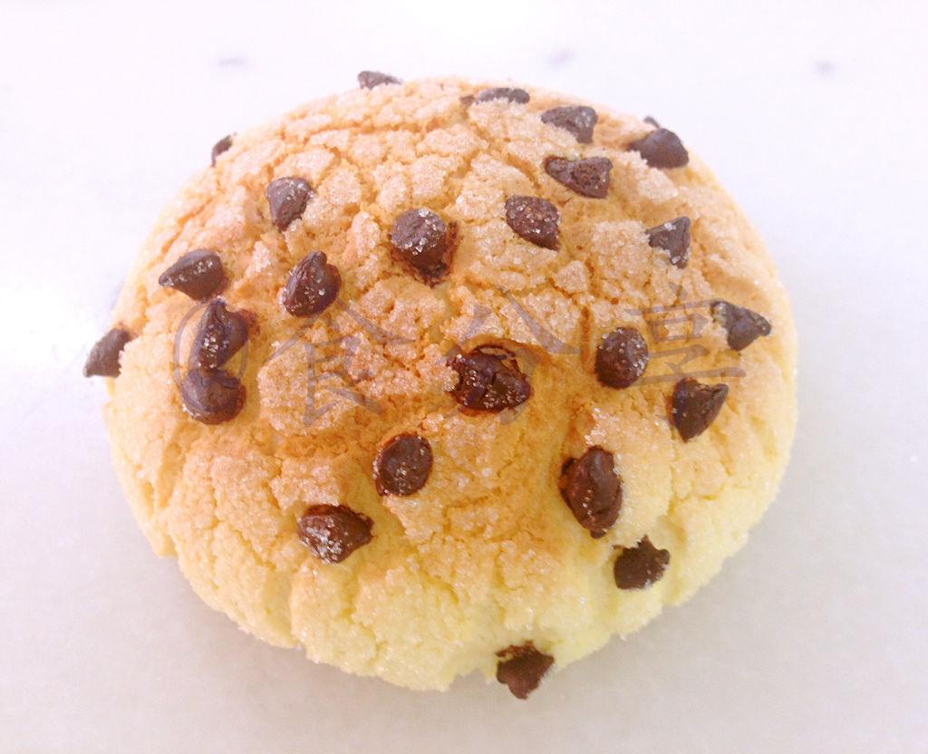 巧克力菠萝面包的做法图解16