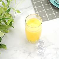 【夏日清爽果汁】香橙汁
