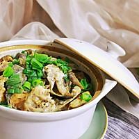 豆の砂鍋魚頭煲#復刻中餐廳#