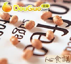 笋豆的做法