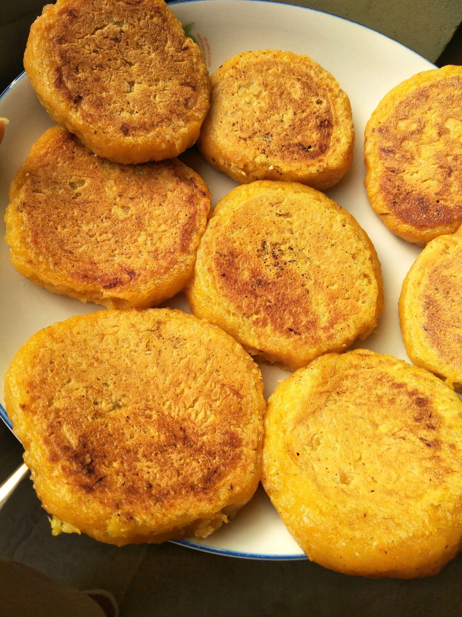桂花芝麻糖瓜饼的做法_【图解】桂花芝麻糖瓜饼怎么做