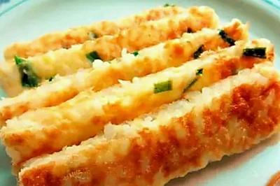 剩米饭别再炒了,易胜博开户:这样做比炒米饭好吃一万倍!