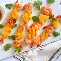 热情鲜虾BBQ#厨此之外,锦绣享美味#