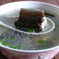野生黄鳝汤